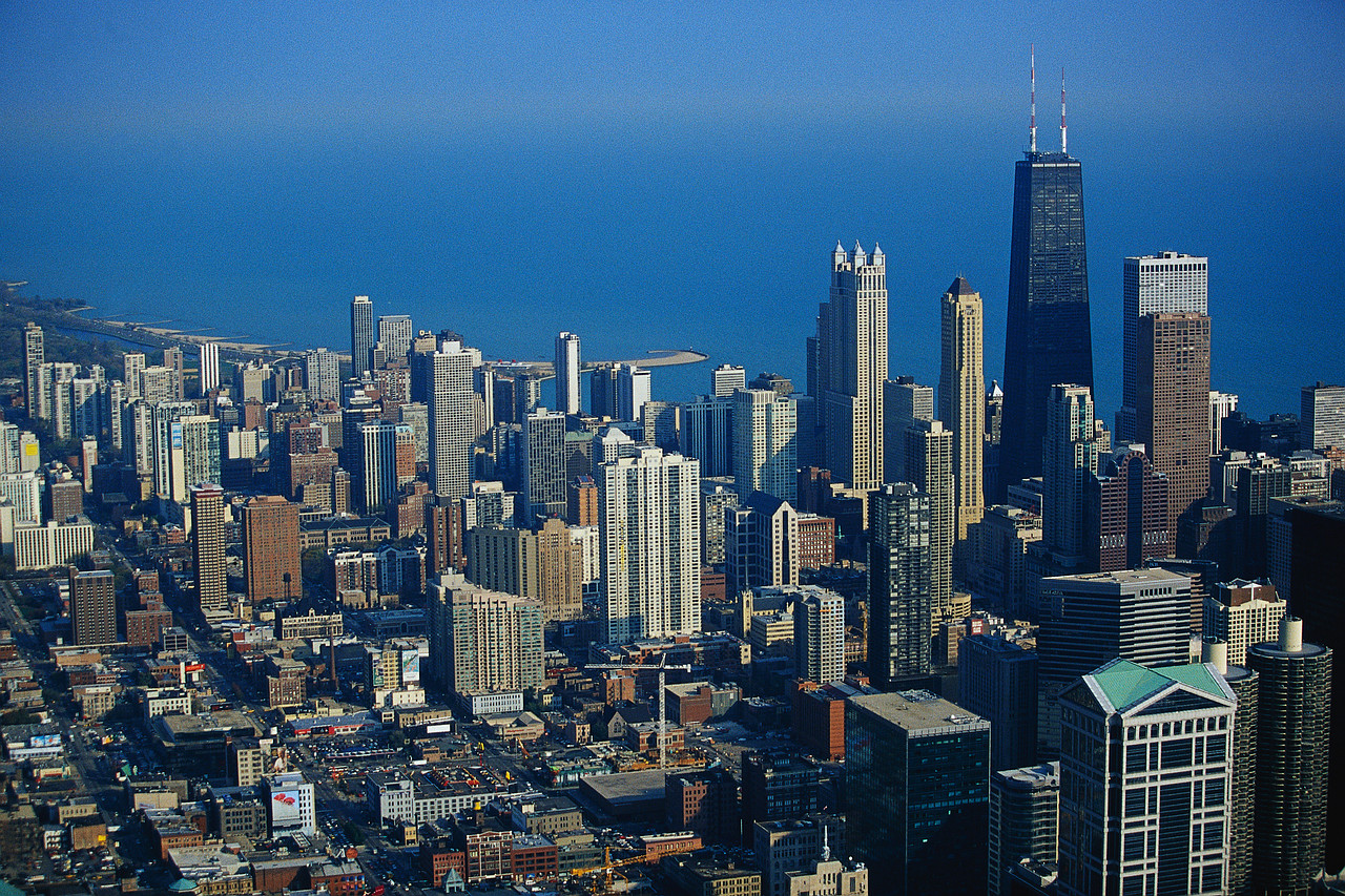 TopOveralls: Chicago Weather - news and pictures