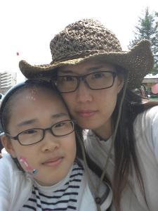 Sungmi & Yujin